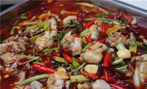 三国烤鱼(华府店)