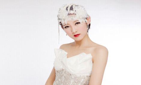 缪思新娘婚纱摄影