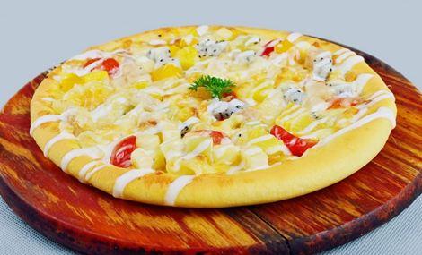 多纳多披萨西餐