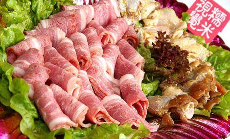 优尚烤肉+火锅自助餐厅