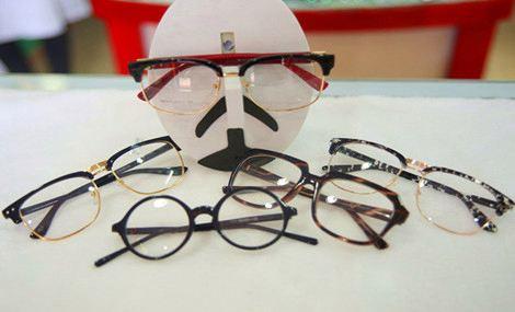 大光明眼镜店