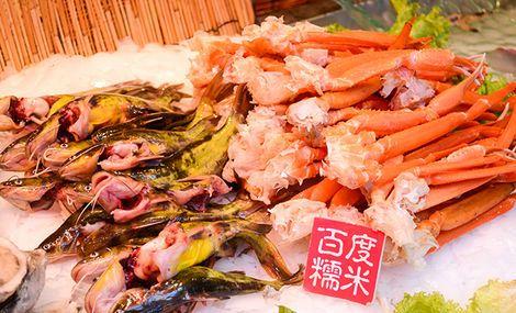 锦熙韩式自助烧烤(大十字店)