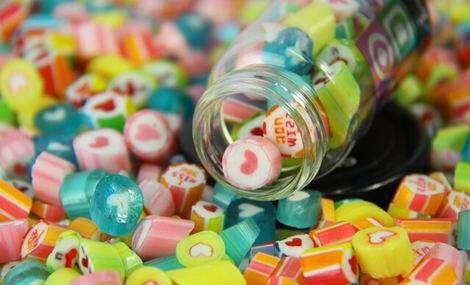 澳洲手工糖果