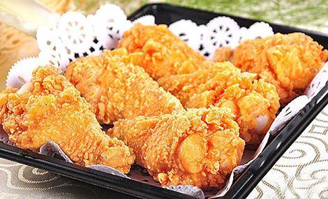 来自星星的韩式炸鸡(曲师大店)