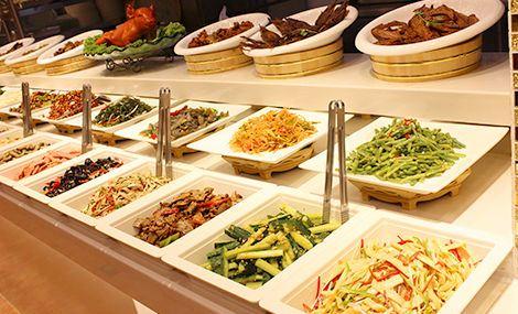 北京汉丽轩烤肉超市(济宁店)