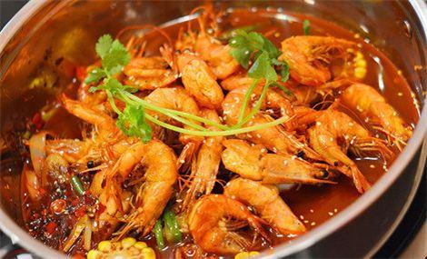 虾吃虾涮(良乡店)