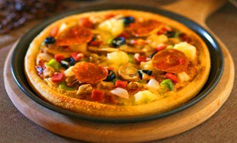 福德林西点披萨