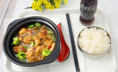 杨铭宇黄焖鸡米饭(徐东店)