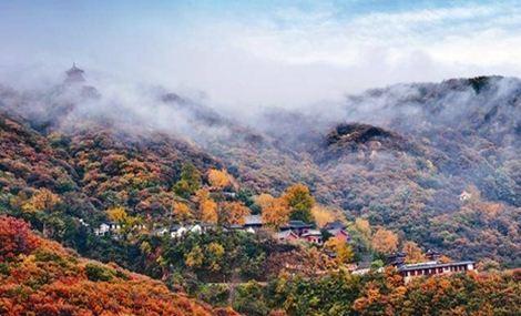 七渡花果山自然风景区