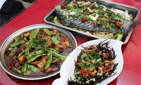 姜记川菜馆