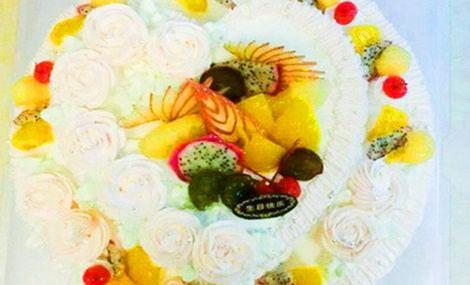 圣德堡蛋糕(青光小学店)