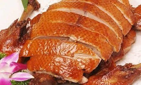 老宋都北京烤鸭