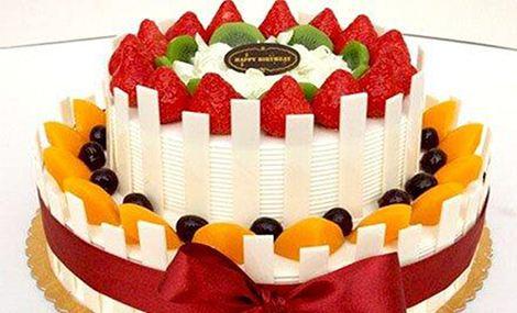 吉利来蛋糕