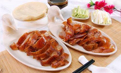 泽友宜家北京烤鸭(仙来东大道店)