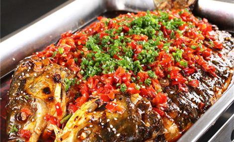大不同特色烤活鱼馆 - 大图