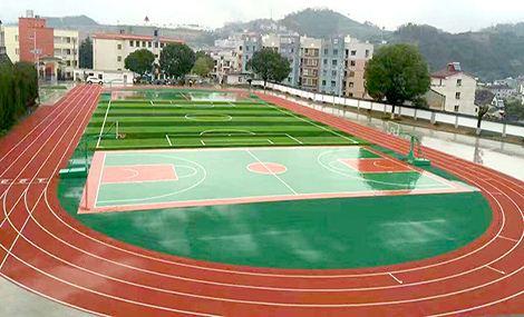 武汉诺信体育设施