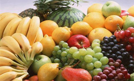 衡鲜水果外卖