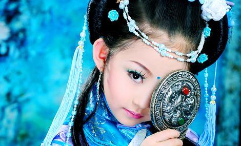 天禧公主儿童摄影工作室