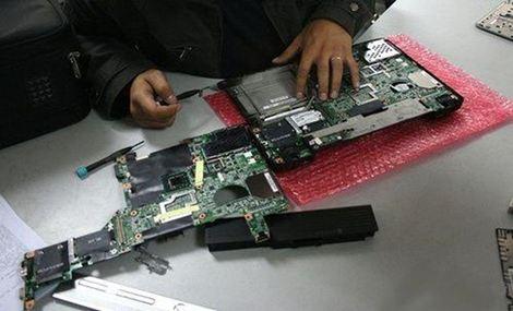 二十分钟快速电脑维修