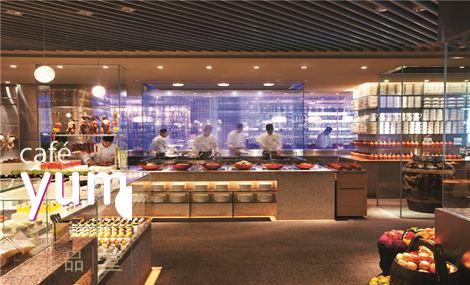 香格里拉一品堂餐厅 - 大图