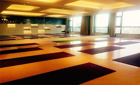 金城女子瑜伽健身会所