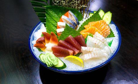 八海道寿司料理 - 大图