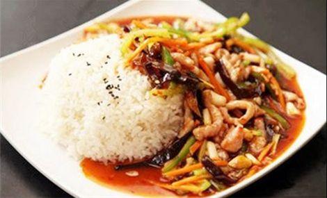 川香聚家常菜
