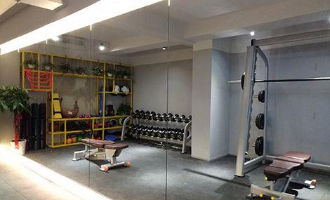 PRO普洛健身工作室