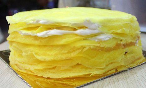 金圣派蛋糕经典