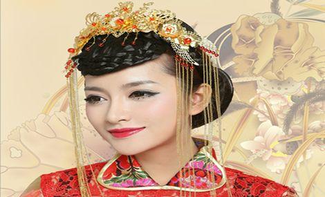 埃及艳后婚纱饰品中心