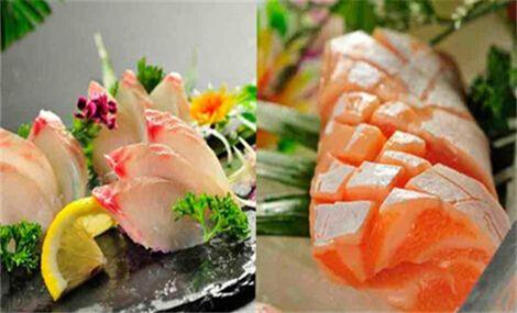 松竹和日本料理(九中店)