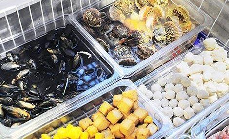 韩品味自助烤肉火锅(白塔店)