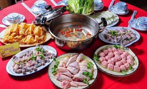 渔米之香食馆