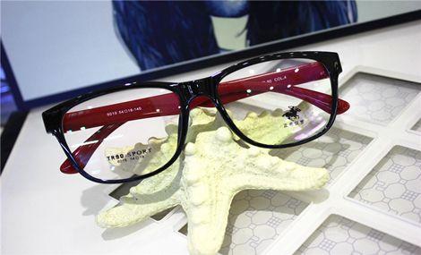 吴良材眼镜 - 大图