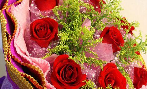 方圆婚庆鲜花