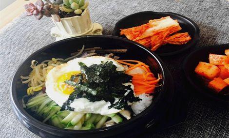 韩农旺韩国泡菜快餐(大世界店)