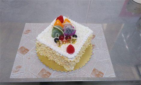 安特鲁蛋糕烘焙坊