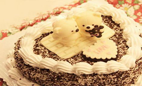 玛得丽蛋糕坊