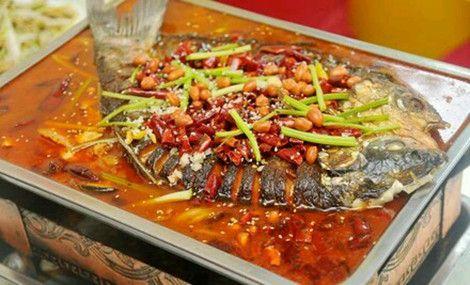 新巴蜀烤鱼店