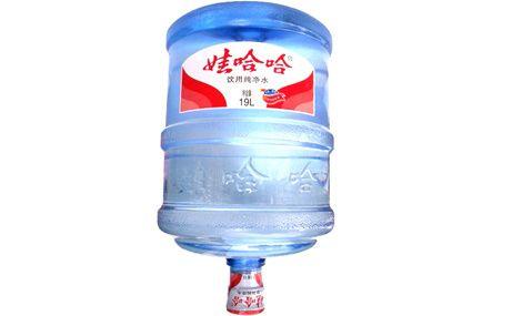 三优泉桶装水