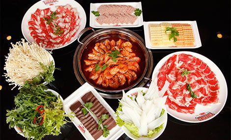 虾吃虾涮(中山门店)