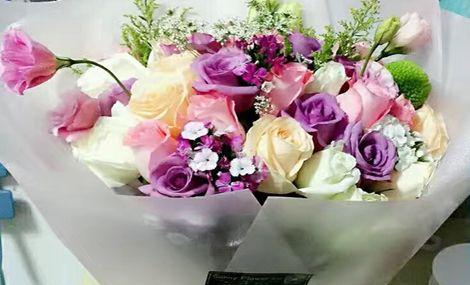 sunny flower花坊
