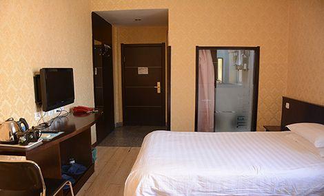 龙辉温馨宾馆