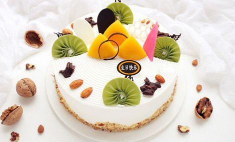 微蛋糕工坊(飞跃路店)
