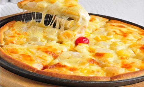 顿顿披萨(和谐店)