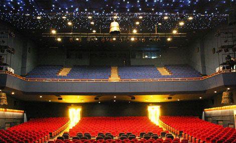 童艺艺术剧院红剧场