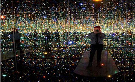 瞳艺3D错觉艺术馆