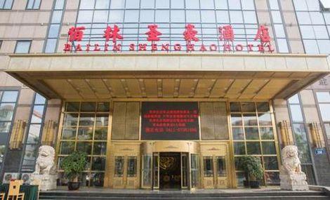 佰林圣豪酒店