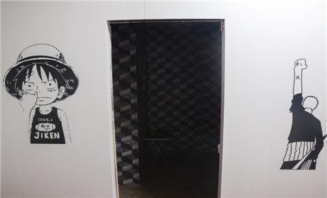 洛克密室逃脱 - 大图