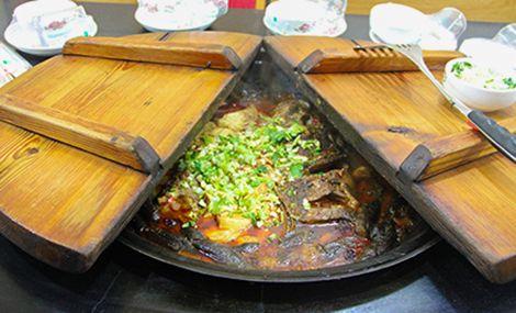 老渔翁笨锅炖